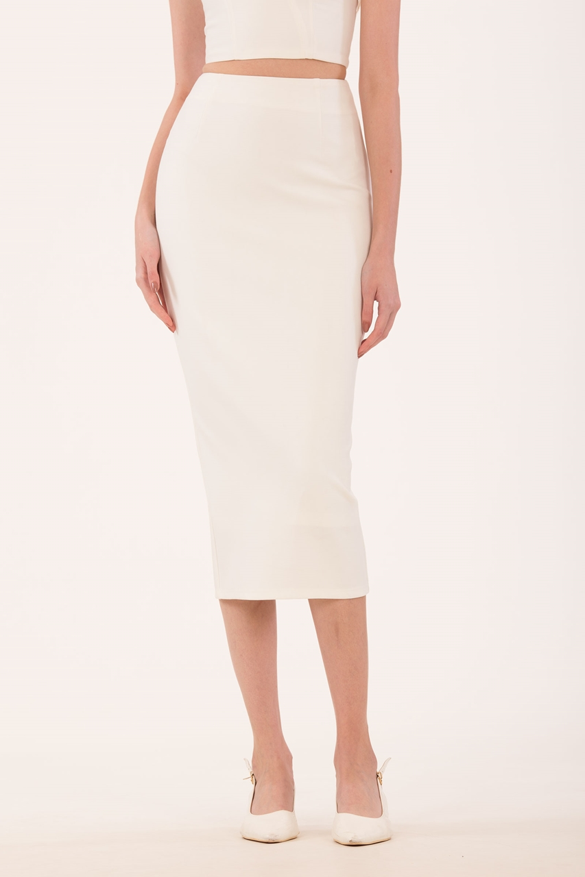 Picture of Droviolyn Skirt (White)