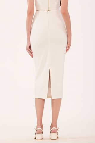 Show details for Droviolyn Skirt (White)
