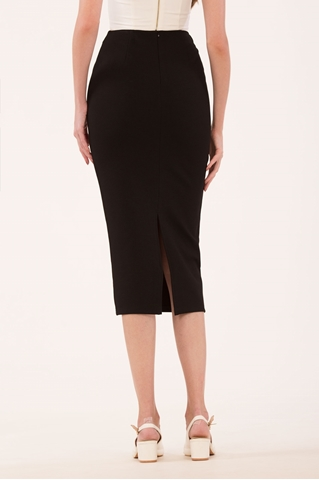 Show details for Droviolyn Skirt (Black)