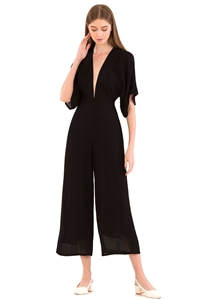 Picture of Dewulif Jumpsuit (Black)