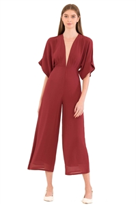 Picture of Dewulif Jumpsuit (Melon)