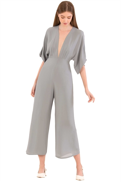 Picture of Dewulif Jumpsuit (Mauve)