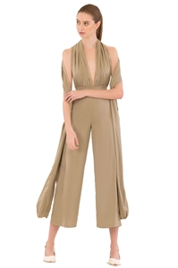 Picture of Derlorie Jumpsuit (Dried Sage)