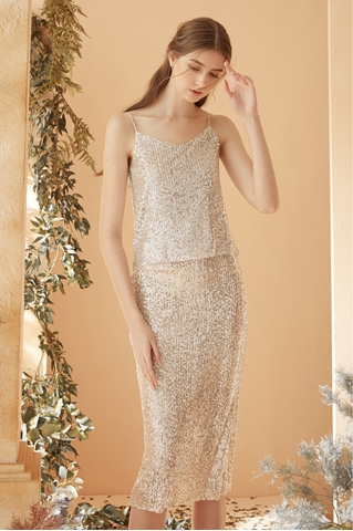 Picture of Dereava Top (Sequins)