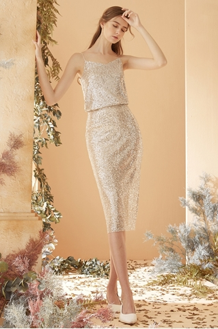 Picture of Diriona Skirt (Sequins)