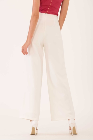Show details for New Duquir Pants (White)