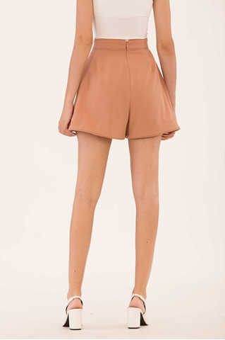 Show details for Darieliz Pants (Light Brown)