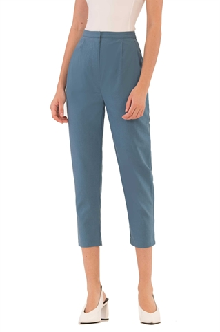 Picture of Dharlow Pants (Denim Blue)