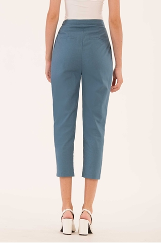 Show details for Dharlow Pants (Denim Blue)