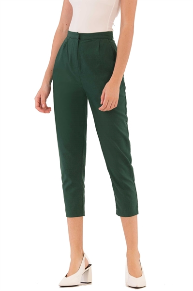 Picture of Dharlow Pants (Green)