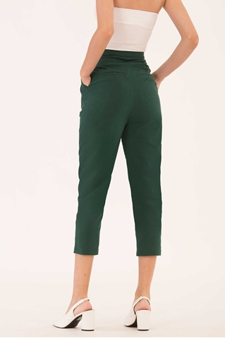 Show details for Dharlow Pants (Green)