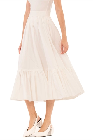Show details for Dalhfid Skirt (White)