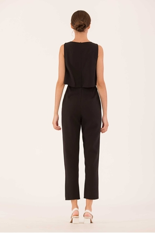 Show details for Dirvu Jumpsuit (Black)