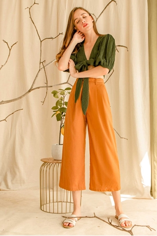 Show details for Deser Pants (Brown)