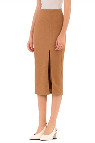 Picture of Datifis Skirt (Brown)
