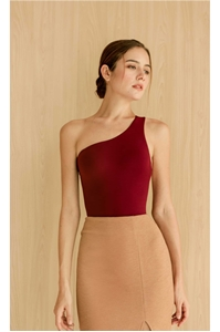 Picture of Doliaca Bodysuit (Maroon)