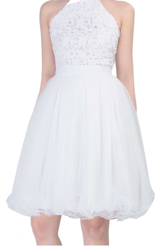 Picture of Dherlyn Skirt (White)