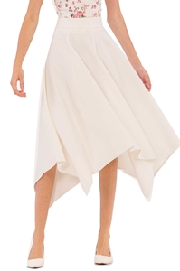 Picture of Dihorio Skirt (White)
