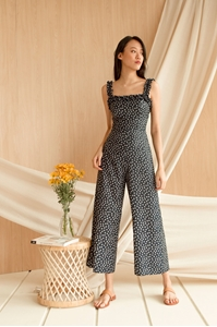 Picture of Demolie Jumpsuit (Navy)