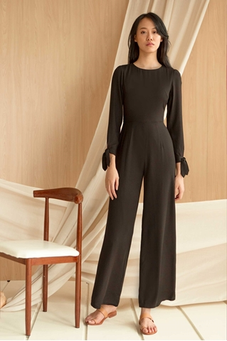Picture of Doftaxic Jumpsuit (Black)