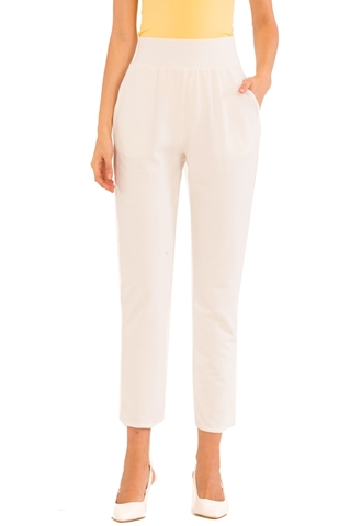 Show details for Duolarit Jogger Pants (White)