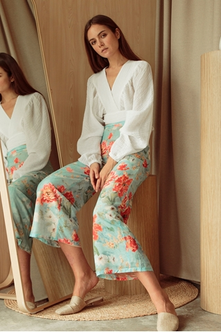Picture of Danalioz Pants (Powder Blue)
