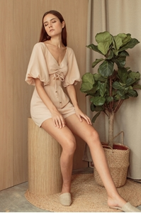 Picture of Dimitek Romper (Beige)