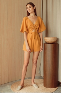 Picture of Dimitek Romper (Mustard)