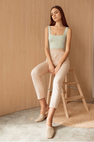 Picture of Duolarit Jogger Pants (Nude)