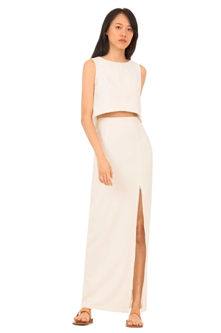 Picture of Dafer Skirt (White)