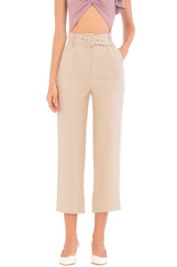 Picture of Damiterla Pants (Khaki)