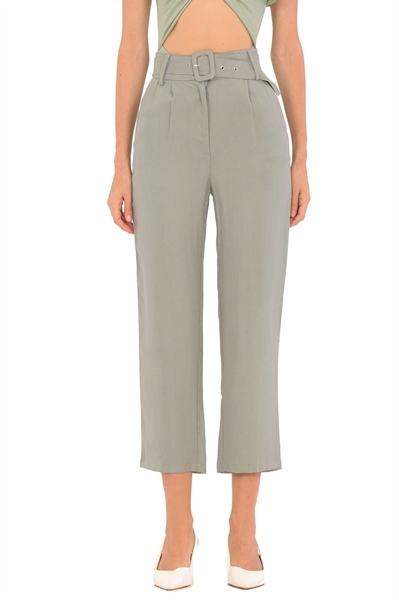 Picture of Damiterla Pants (Pale Green)