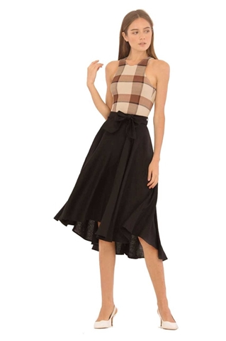Picture of Ducerjis Skirt (Black)