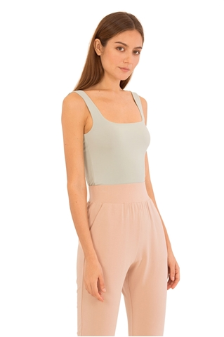 Picture of Doneric Bodysuit (Pale Green)
