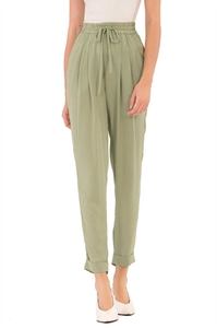 Picture of New Dijolif Pants (Sage)