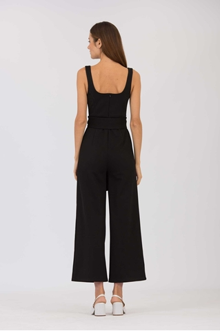 Show details for Dionoc Jumpsuit (Black)