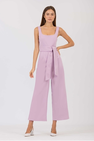 Show details for Dionoc Jumpsuit (Lilac)