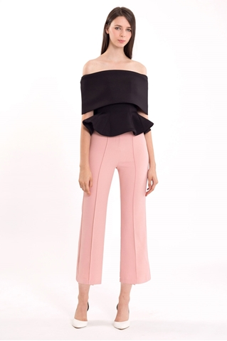 Show details for Dofanoq Pants (Pale Pink)