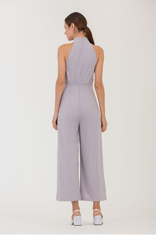 Show details for Dieruse Jumpsuit (Grey)