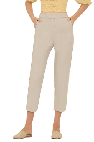 Picture of Dojenio Pants (Light Sand)