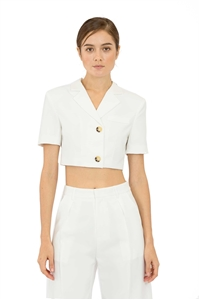 Picture of Dalientiq Top  (White)